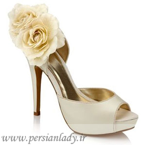 Bridal-Shoes-with-flowers-5